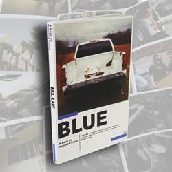 BLUE Book + Digital