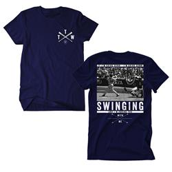 Swinging Navy