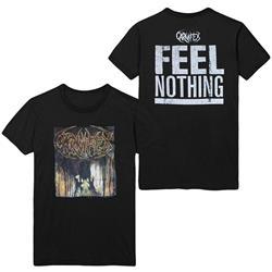 Feel Nothing Black