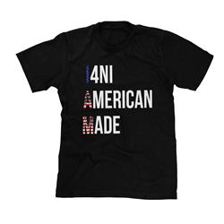 American Made Black