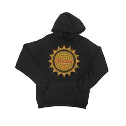 Globe Black Hooded