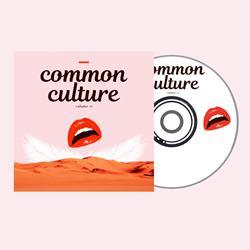 Common Culture VI