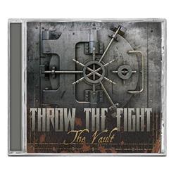 The Vault CD