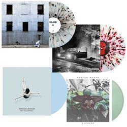 GLUE LP Collection