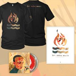 Hot Water Music Collector's Bundle