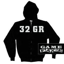 32 GR Black