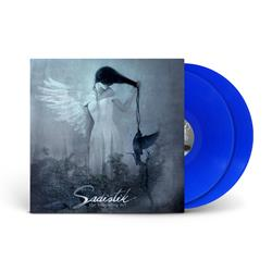 The Balancing Act Blue Vinyl 2Xlp