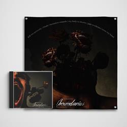My Body In Bloom CD + Flag