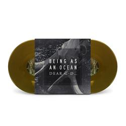 Dear G-D Gold 2XLP