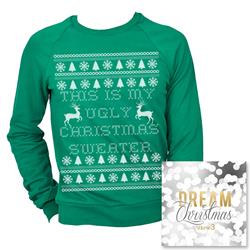Dream Christmas Bundle 1