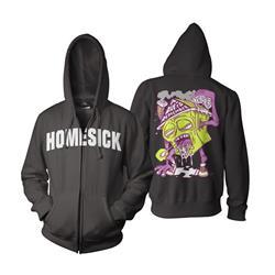 Homesick Black