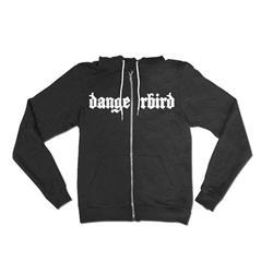 Exclusive Merch - Gothic Tri-Black                                                                                    Dangerbird Merch