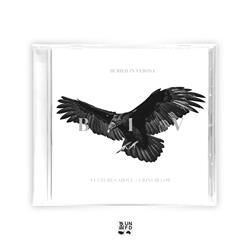 Vultures Above Lions Below CD