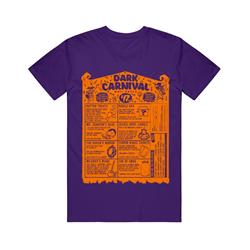Dark Carnival Mailorder Purple