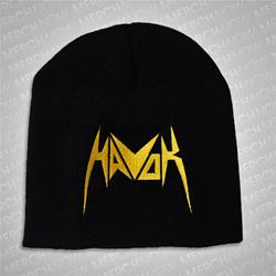 Logo Gold/Black