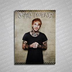 Craig Owens  - Poster