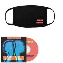 CD + Mask