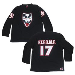 F.T.F.O.M.F. Black Hockey