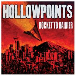 Rockets To Rainier