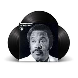The Man I Love Deluxe 3LP Audiophile Release