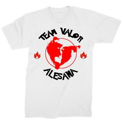 Team Valor White