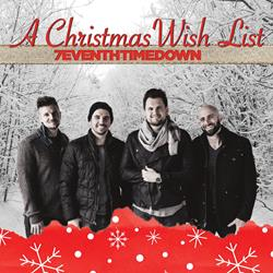A CHRISTMAS WISH LIST -