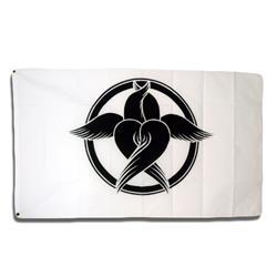 Seraphim White Flag