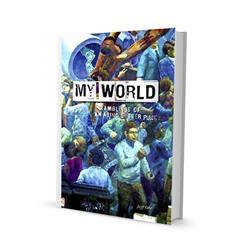 Jeff Ott - My World - Books