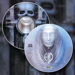 Brain Salad Surgery Picture Disc