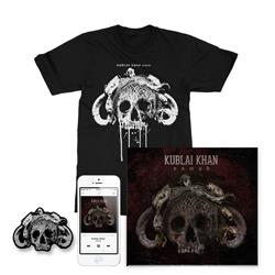 Kublai Khan Merchnow Your Favorite Band Merch Music