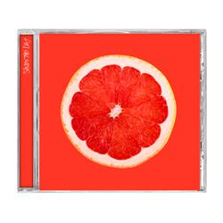 Saves The Day CD