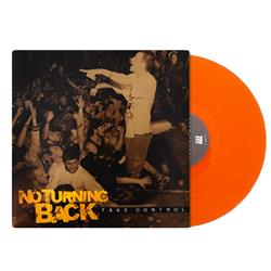 Take Control Orange LP