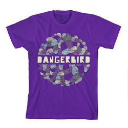 Doodle Purple                                                                                    Dangerbird Merch