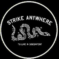 Strike Anywhere - Snake