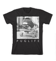 Pug Life Black