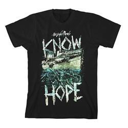 Know Hope Black