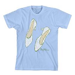 Shoes Light Blue