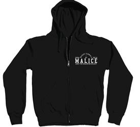 Malice X Black