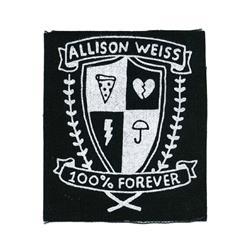 100% Forever Black