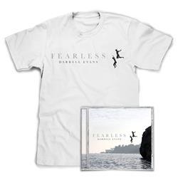 Darrell Evans - Fearless Bundle