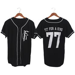 Icon Black Baseball