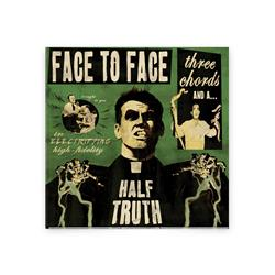 Three Chords And A Half Truth CD