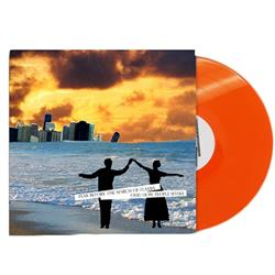 Odd How People Shake Orange LP