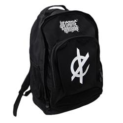 Hope Black Back Pack