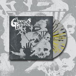 The Glorious Rebellion 7inch