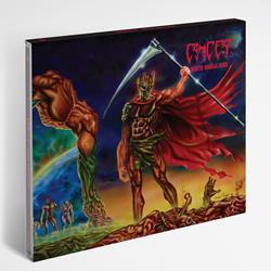 Death Shall Rise 2CD