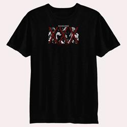 XXX Black