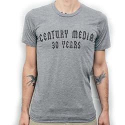 CM 30 Years Grey