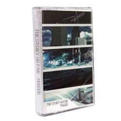 Split Clear Cassette