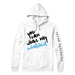 Wear My Sweatshirt
